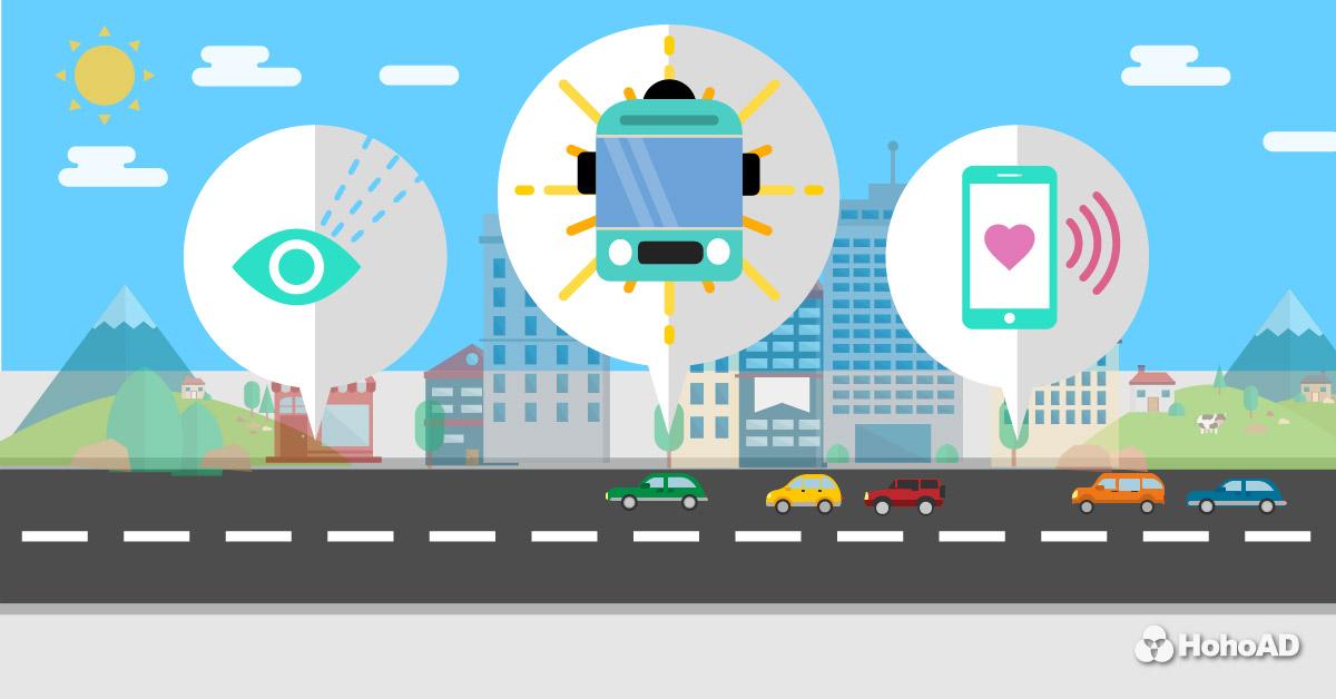 移動體驗行銷-捷運創意廣告|合和國際 HohoAD